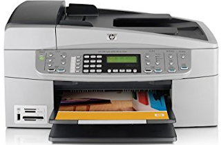 HP Officejet 6310 is designed to deliver exceptional image quality and provides a high volume work environment with multifunction printers
