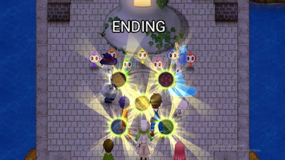 Cara Mendapatkan semua stone tablet di Harvest Moon: Light of Hope