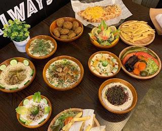افضل 10 اطباق مشهورة لدى سكان جدة