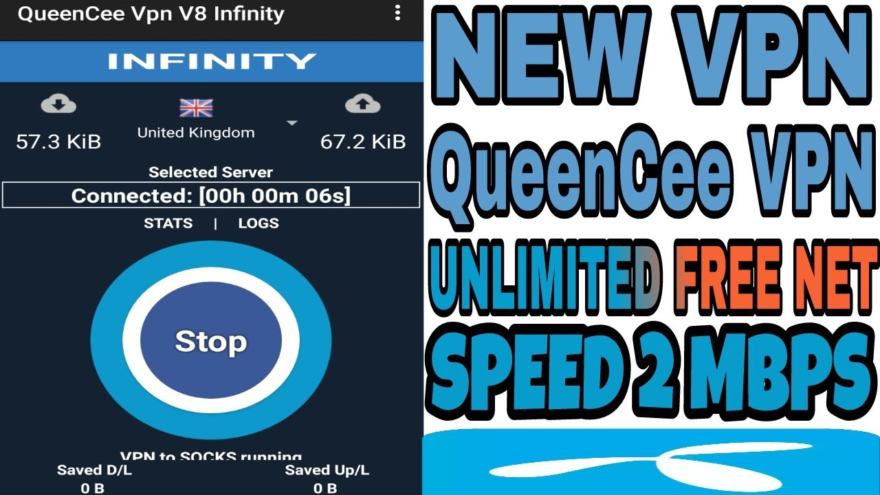 V8 TÉLÉCHARGER INFINITY QUEENCEE