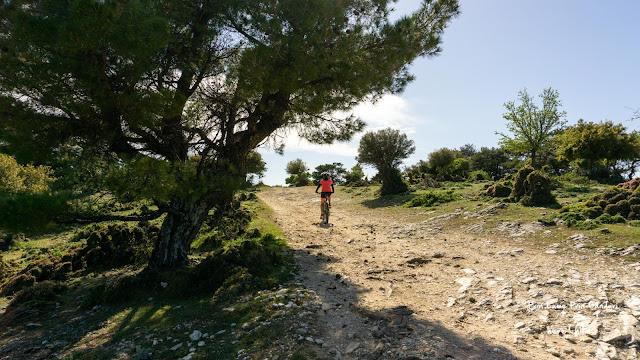 MTB Ypsario Grecia