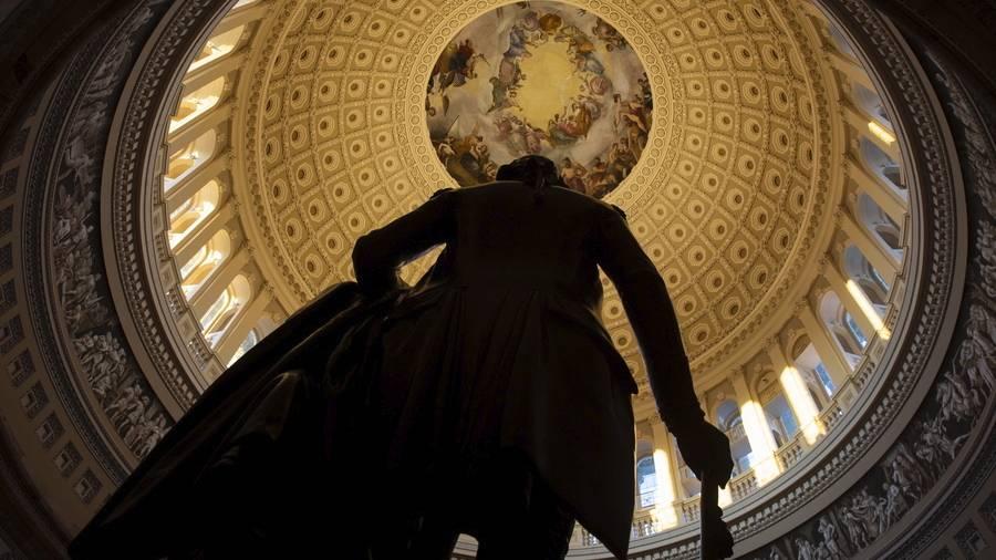 Ένας κίνδυνος για τον Μπάιντεν κι ένας μύθος για τον Τραμπ