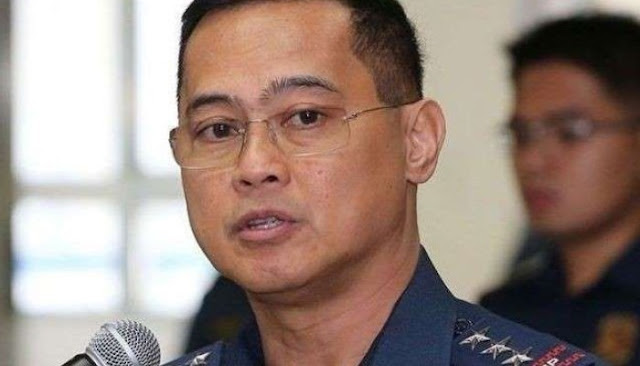 LOOK: 357 Police Officers links to Illegal Drug Trade