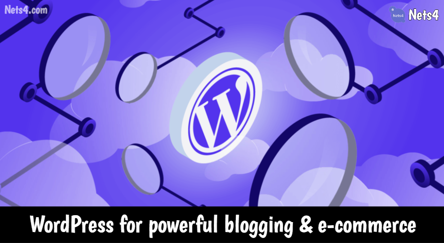 wordpress-for-blogging