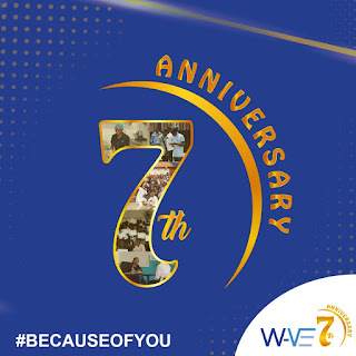 OUR 7TH ANNIVERSARY; THE HIGHLIGHTS YOU MISSED