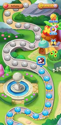 Bubble Bird Rescue Modded APK Download