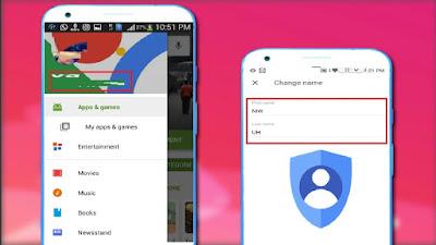 كيفية تغيير اسم هاتفك الأندرويد من الإعدادات بكل سهولة