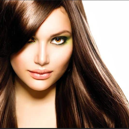 أفضل الطرق الطبيعية للحصول على شعر لامع  وناعم