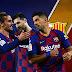 Dengan Barcelona Merupakan Kebahagiaan
