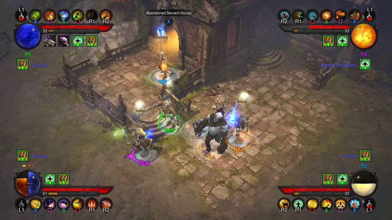 diablo III Free download full version Pc game
