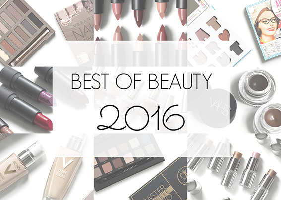 Best of Beauty Products 2016 Top 30