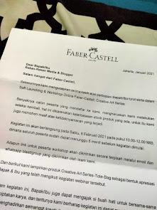 Faber Castell Creative Art Series