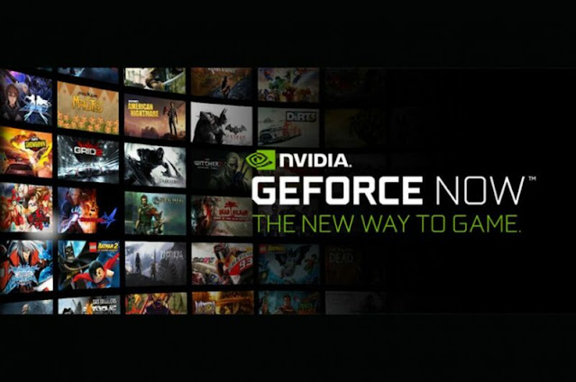 Nvidia GeForce Now In India