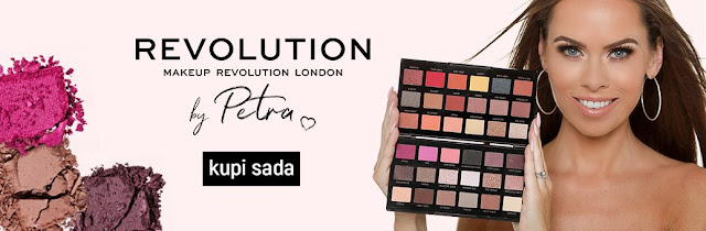 makeup revolution by petra notino.hr