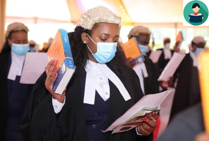 The Kenyan guide to becoming an advocate