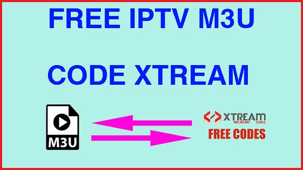 افضل موقع للحصول على سيرفر iptv m3u و code xtream مجانا
