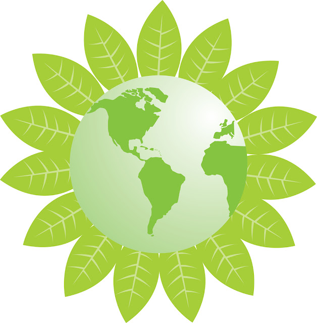 Environmentally, Nature Friendly - Eco Friendly Products \