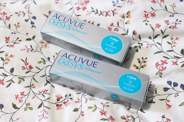 Acuvue Oasys 1-day review, Acuvue Oasys 1-day blog review, 393lens review, 393lens.com review, 393lens hong kong