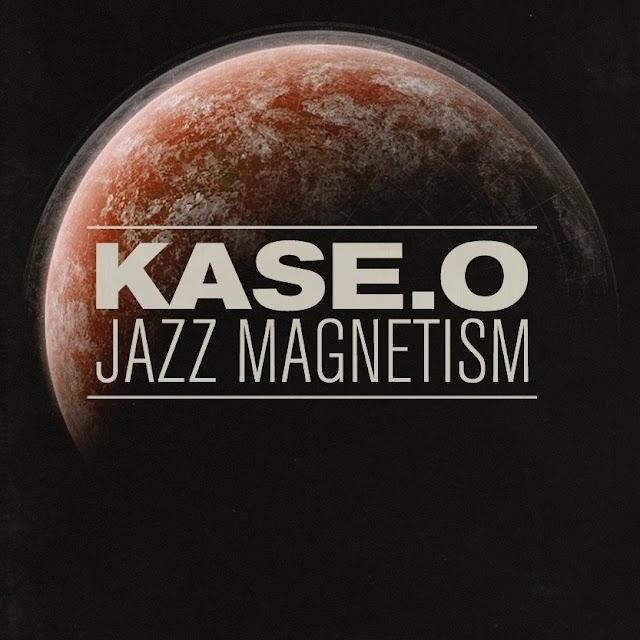 KASE.O 10 años del disco 'Jazz Magnetism'