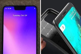 Google Pixel 4 XL loại bỏ tai thỏ huyền thoại