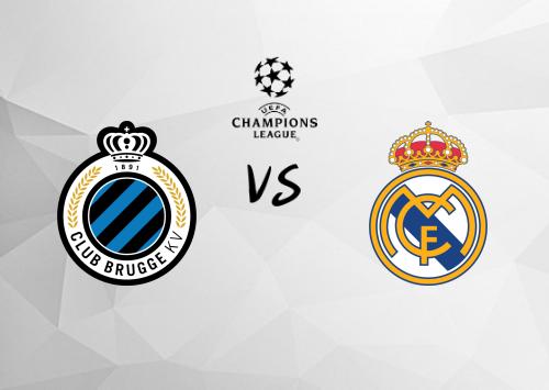 Brujas vs Real Madrid  Resumen y Partido Completo
