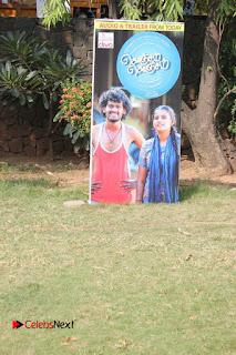 Konjam Konjam Tamil Movie Audio Launch Stills 0002