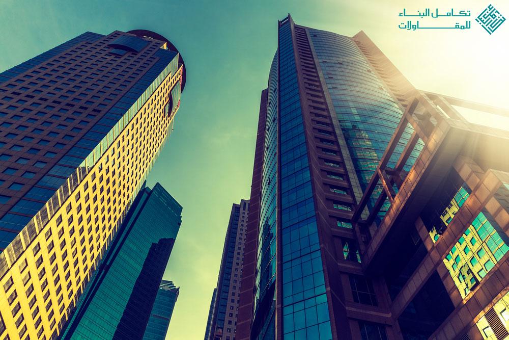 التطوير العقاري في السعودية