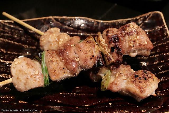 IMG 1252 - 熱血採訪│那一間日式串燒居酒屋,你沒看錯!整隻龍蝦的超級豪華版味噌湯只要100元!台中宵夜推薦來這就對了!