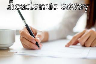 خطوات الكتابة الصحيحة لمقال أكاديمي باللغة الإنجليزية