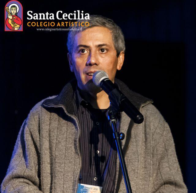 Profesor Aliro Núñez
