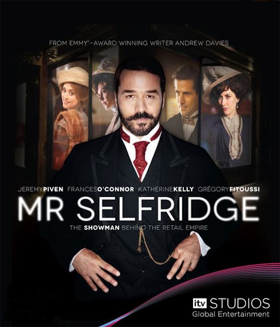 Mr Selfridge (2013-) G ταινιες online seires xrysoi greek subs