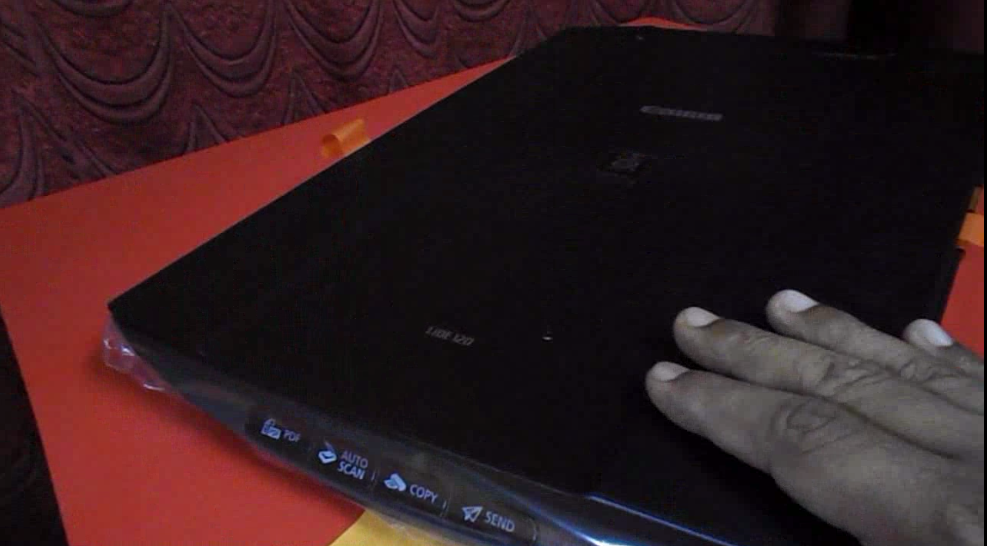 Learn New Things: Canon Scanner LiDE 120 Price