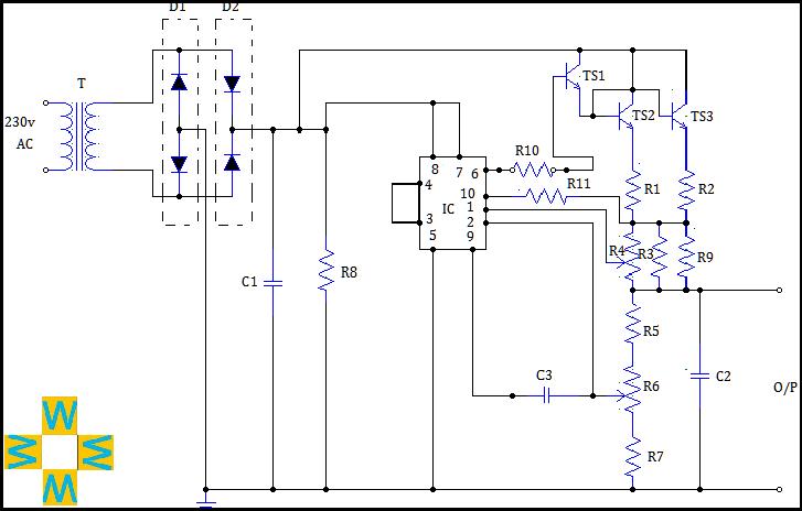 Circuit Diagram 24vdc Power Supply – Wonderful Image Gallery