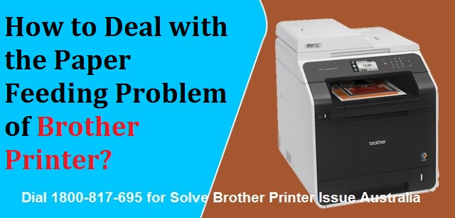 Toll Free Customer Service Provider of Brother Printer