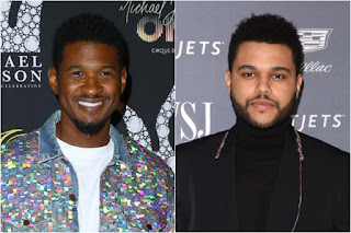 The Weeknd Amend His Usher's Climax Talk; Blames Press