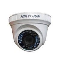 Hikvision DS-2CE56D0T-IRP Indoor IR Turret Camera