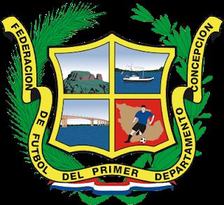 Escudo FF Concepción