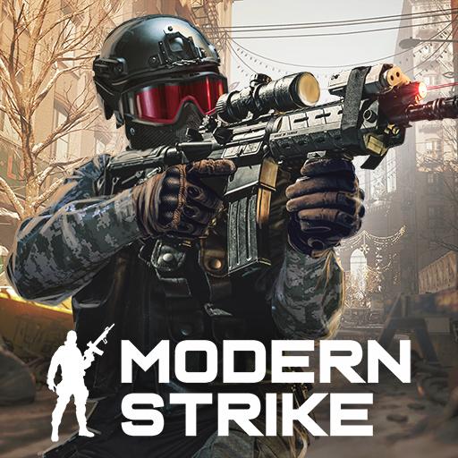 Modern Strike Online: PvP FPS Mod APK 1.44.0