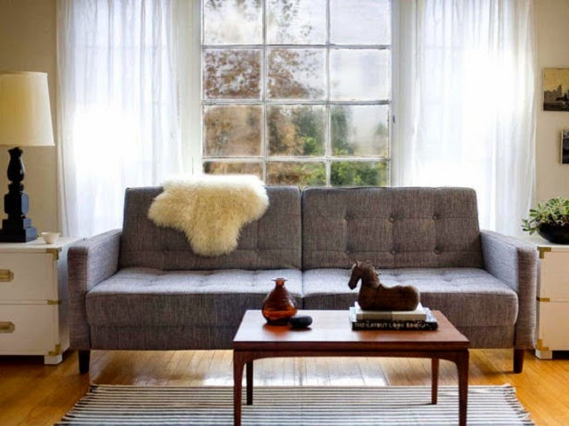 Living Room Style Guide picture