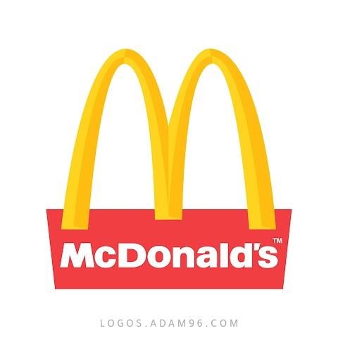 Download Logo McDonalds PNG High Quality