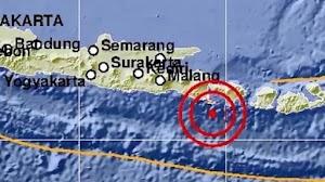 Kesaksian Warga soal Gempa di Bali: Seperti Bumi Naik Turun, Makin Lama Makin Keras
