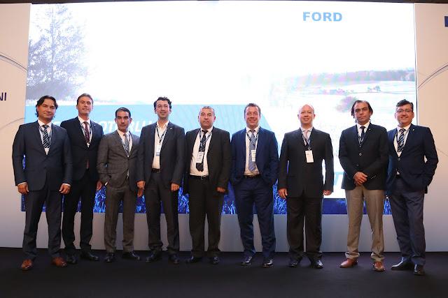 Ford Otosan ''Yerli Motorlu Jeneratör Lansmanı''