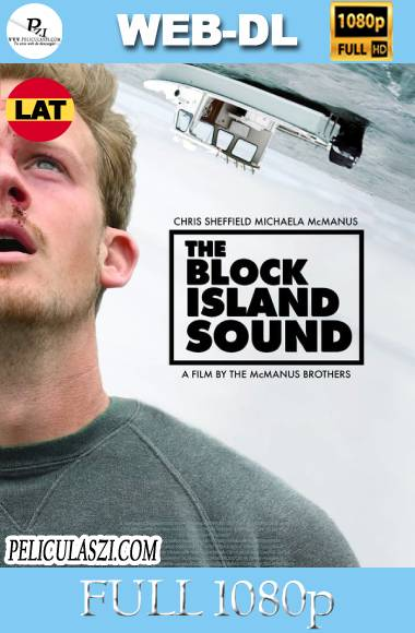 The Block Island Sound (2020) Full HD NF WEB-DL 1080p Dual-Latino VIP