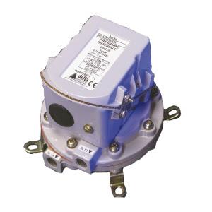 Differential Pressure Switch 316 Series Delta Mobrey