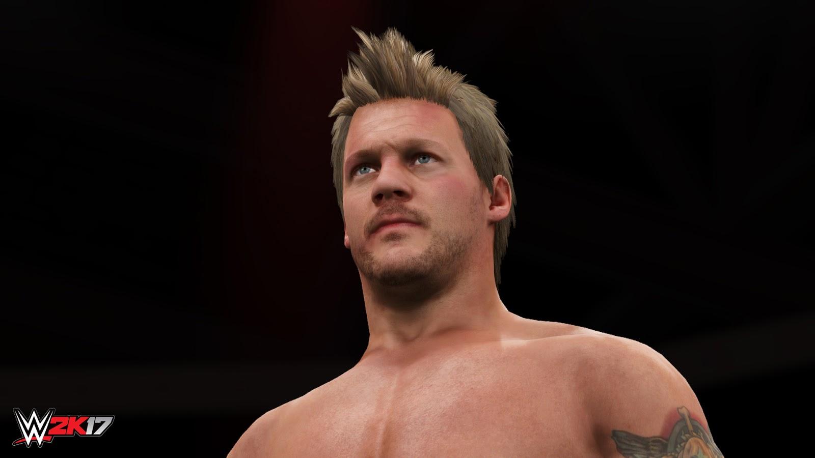 WWE 2K17 ESPAÑOL XBOX 360 Descargar (Región FREE) (PROTOCOL) 3