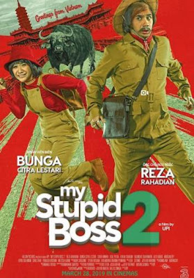 Film My Stupid Boss 2 (2019)