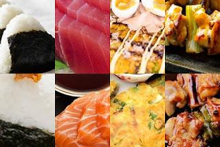 Makanan Khas Jepang, Cocok untuk Lidah Indonesia