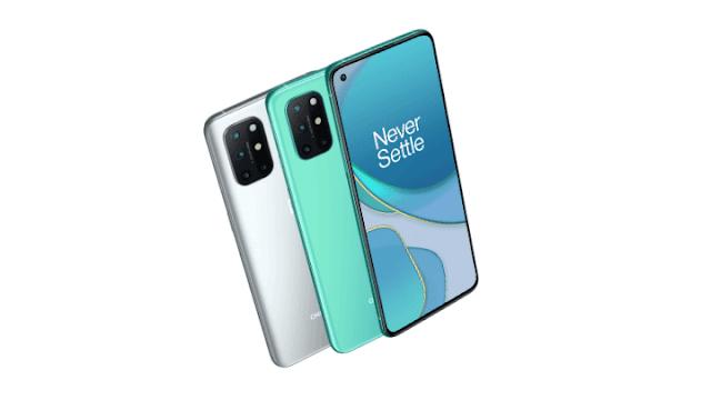 OnePlus 8T 5G Nepal
