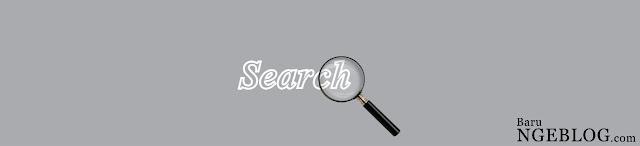 Membatasi Jumlah Postingan di Halaman Pencarian Blog