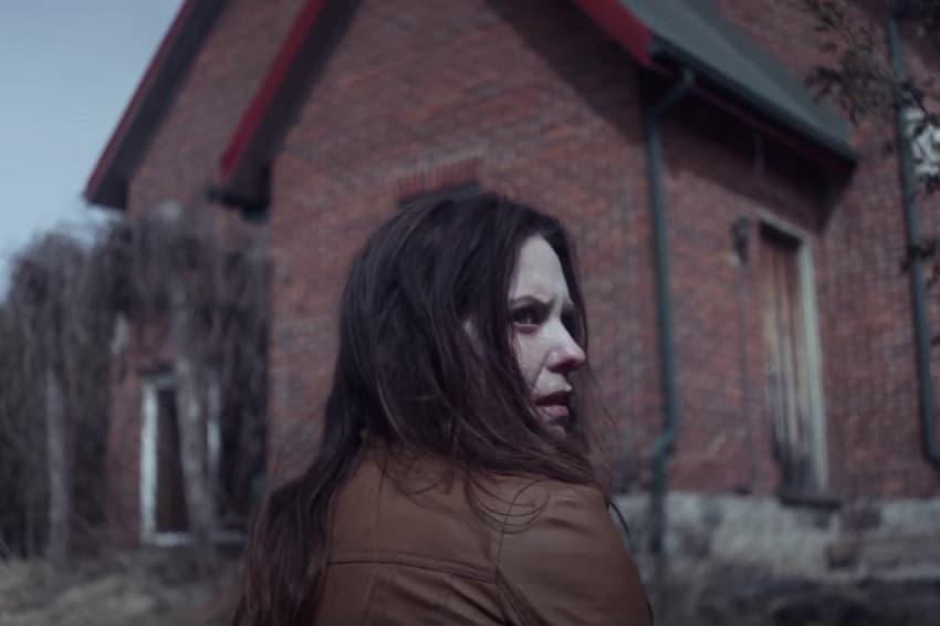 Вышел трейлер хоррора Making Monsters про затянувшийся пранк